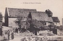 1 UN HAMEAU DU PLATEAU DE MILLEVACHES - France
