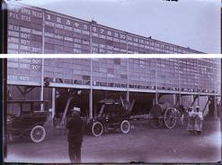 BETHENY REIMS 1 ER CONCOURS D AEROPLANES 1909 REPORTAGE DE STROHM SERIE UNIQUE DE 13 PHOTOS - Meetings