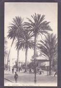 Old Postcard Of Hyères, Provence-Alpes-Cote D'Azur, France,N50. - Provence-Alpes-Côte D'Azur