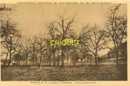 46 Strenquels , Coopérative Fruitière Du Haut-Quercy, Noyeraie De Mr Jarrige, Pas Courante - Autres Communes