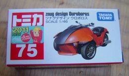 Znug Design Ouroboros    ( TOMY ) - Cars & 4-wheels