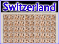 Suisse 0146** 13s/22c Helvetia  (Zumstein N°133) - MNH -