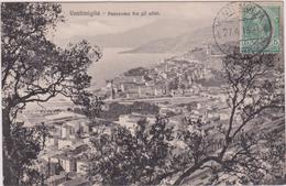 Italie,italia,liguria,ligurie,IMPERIA,ventimiglia,ventimille,prés France,riviera Dei Fiori,1913 - Imperia