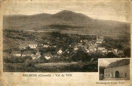 NEUBOIS(BOULANGERIE) - France