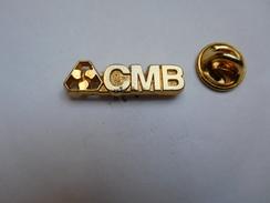 Banque CMB , Crédit Mutuel De Bretagne - Banken