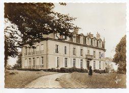 BOHARS--Maison De Repos (chateau),cpsm 15 X 10 N° 3915 éd  JOS.......à Saisir - France