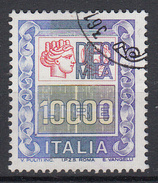 ITALIË - Michel - 1983 - Nr 1849 - Gest/Obl/Us - 6. 1946-.. Repubblica