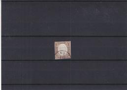 Italie - Sardaigne - Yvert 11 Oblitéré - Valeur 7,50 Euros - Sardinia