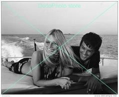 Brigitte Bardot - 0270 - Glossy Photo 8 X 10 Inches - Berühmtheiten