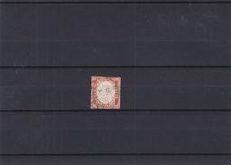 Italie - Sardaigne - Yvert 13 Oblitéré - Valeur 20 Euros - Sardinia