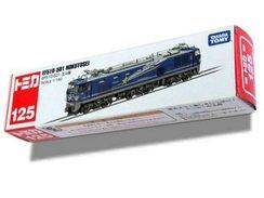 EF510-501 Hokutosei 1/140  ( Tomica Long Type ) - Model Railways
