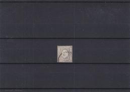 Italie - Sardaigne - Yvert 17 Oblitéré - Valeur 50 Euros - Sardaigne