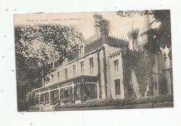 Cp , 45 , Bords Du LOIRET ,château De BELLEVUE , Voyagée 1923 - Unclassified