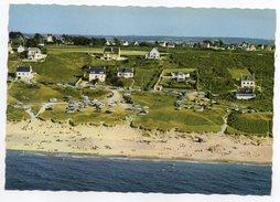 LOCQUIREC--1968--Vue Aérienne--La Belle Plage Des Sables Blancs ,cpsm 15 X 10 N°C 4 éd Jos-- - Locquirec