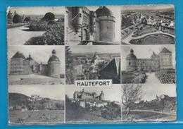C.P.M. Hautefort - Le Château - France