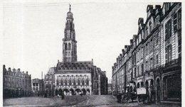 62 - ARRAS - La Petite Place - Arras