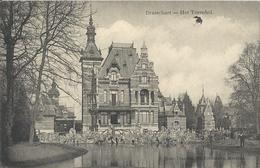 Brasschaet  -  Het Torenhof - Brasschaat