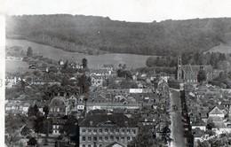 FLEURY-SUR-ANDELLE (Eure) - Les Jersey Et La Grande Rue - Other Municipalities