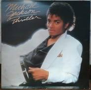 """Michaël Jackson """"Thriller"""" - Disco, Pop"""