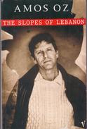 The Slopes Of Lebanon By OZ, AMOS (ISBN 9780099747505) - Books, Magazines, Comics
