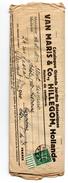 CATALOGUE Jardins Hillegom Hollande 1929 .avec Son Enveloppe - 1921-1960: Periodo Moderno