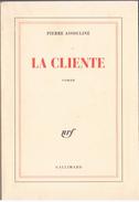 La Cliente: Roman (French Edition) By Pierre Assouline (ISBN 9782070752782) - Books, Magazines, Comics