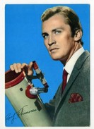 ROY THINNES - Cinema Actor  ( 2 Scans ) - Actors
