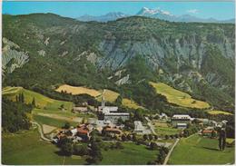 Hautes  Alpes :  NOTRE  DAME  Du  LAUS , Au Fon D  Vieux  Chaillol  1983 - Other Municipalities