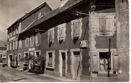 48  SAINT-GERMAIN-DU-TEIL  Hôtel Bros - France