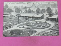 "POITIERS /  1910 /   COMMERCE / METIER HORTICULTEUR  ""BRUANT""    EDIT   CIRC - Poitiers"