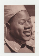Tirailleurs Sénégalais - Guerre 1914-18 - 1914-18