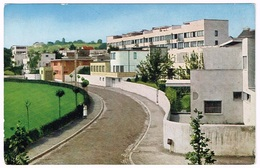 Bauhaus: STUTTGART 1930 Weissenhofsiedlung - Stuttgart