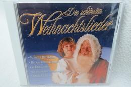 """CD """"Die Schönsten Weihnachtslieder"""" - Weihnachtslieder"""