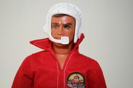 Vintage KENNER - SIX MILLION DOLLAR MAN - Kenner 1973 - Action Man - Steve Austin - Action Man