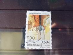 LUXEMBOURG TIMBRE YVERT N° 1519 - Oblitérés