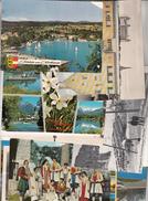 30 Stück Nr.17 - 5 - 99 Karten