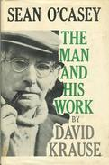 Sean O'Casey: The Man And His Work - Literary