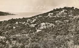 Ile Du Levant - Vue Générale - Otros Municipios