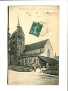 CP - Sommevoire      (52) Eglise Notre Dame - France