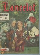 LANCELOT  N° 3  -  MON JOURNAL  1962 - Lancelot