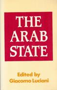 The Arab State By Giacomo Luciani (ISBN 9780415010603) - History