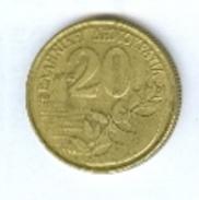 Griechenland 1990 20 Drx. Zweig - Griechenland