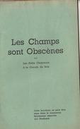 Recueil étudiant étudiants De Chanson Chansons Université De Liège - Journaux - Quotidiens