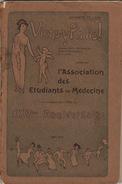 Recueil étudiant étudiants Chansons Université De Liège Medecine 1912 Sous Forme D'une Pièce VIENS Y PHILIS - Journaux - Quotidiens