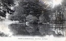 FLEURY-SUR-ANDELLE (Eure) - Saint Victor - Les Vannes - Other Municipalities