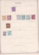 Portugal - Collection Vendue Page Par Page - Timbres Oblitérés / Neufs *(avec Charnière) -Qualité B/TB - 1892-1898 : D.Carlos I