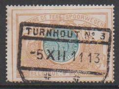 TR 33 - Turnhout N°3 - 1895-1913