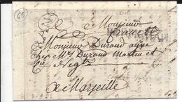 Franc De Perpignan En 1784 - 1701-1800: Précurseurs XVIII