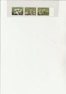 ESPAGNE - N° 4526  A 4528  NEUF XX ANNEE 2013 - CHAMPIGNONS - 1931-Today: 2nd Rep - ... Juan Carlos I