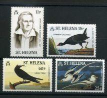 SAINT-HELENE ( POSTE ) : Y&T  N°  425/428  TIMBRES  NEUFS  SANS  TRACE  DE  CHARNIERE  , A  VOIR . - Saint Helena Island